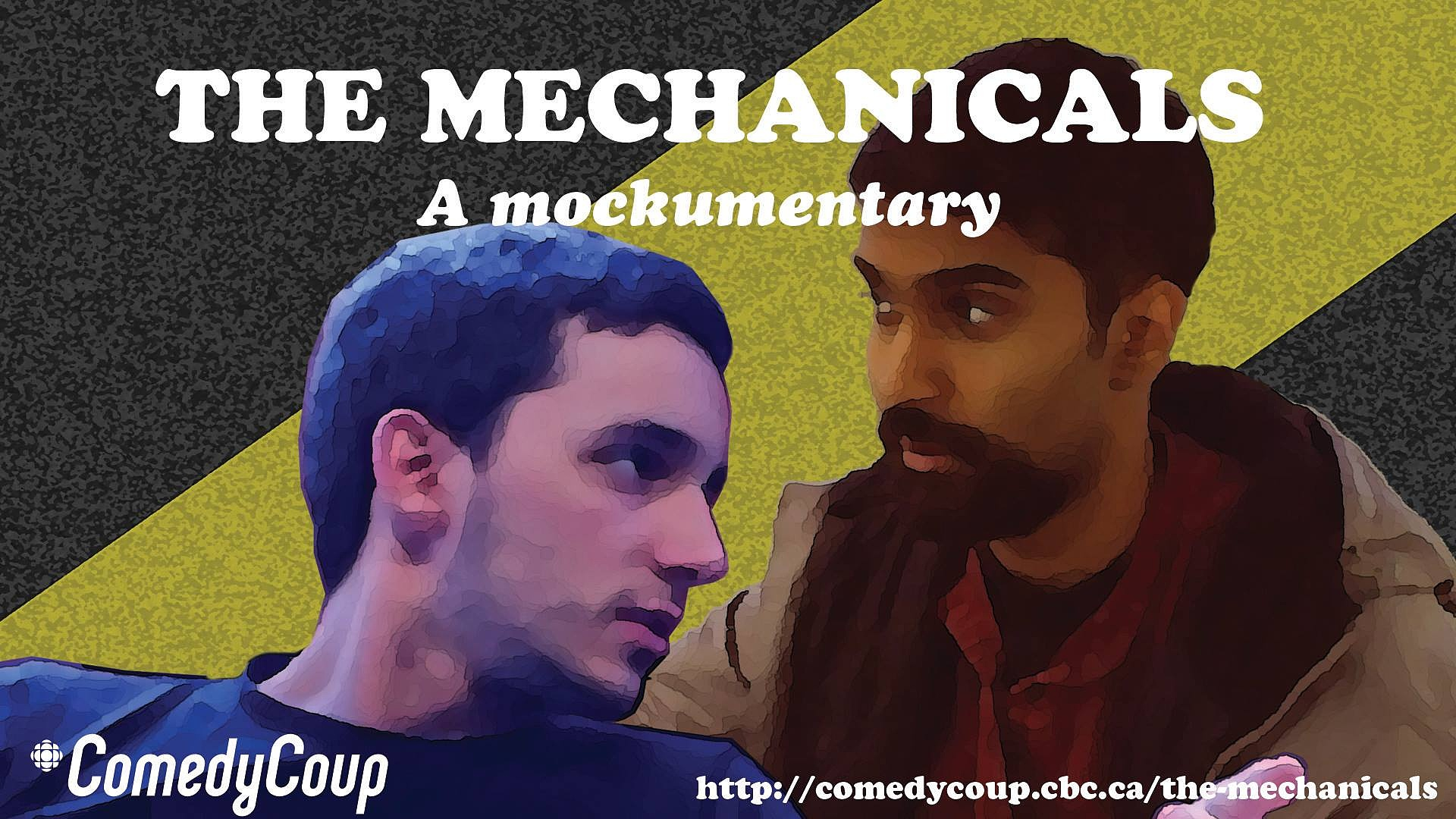 Week 4 Key It: Poster B The Mechanicals