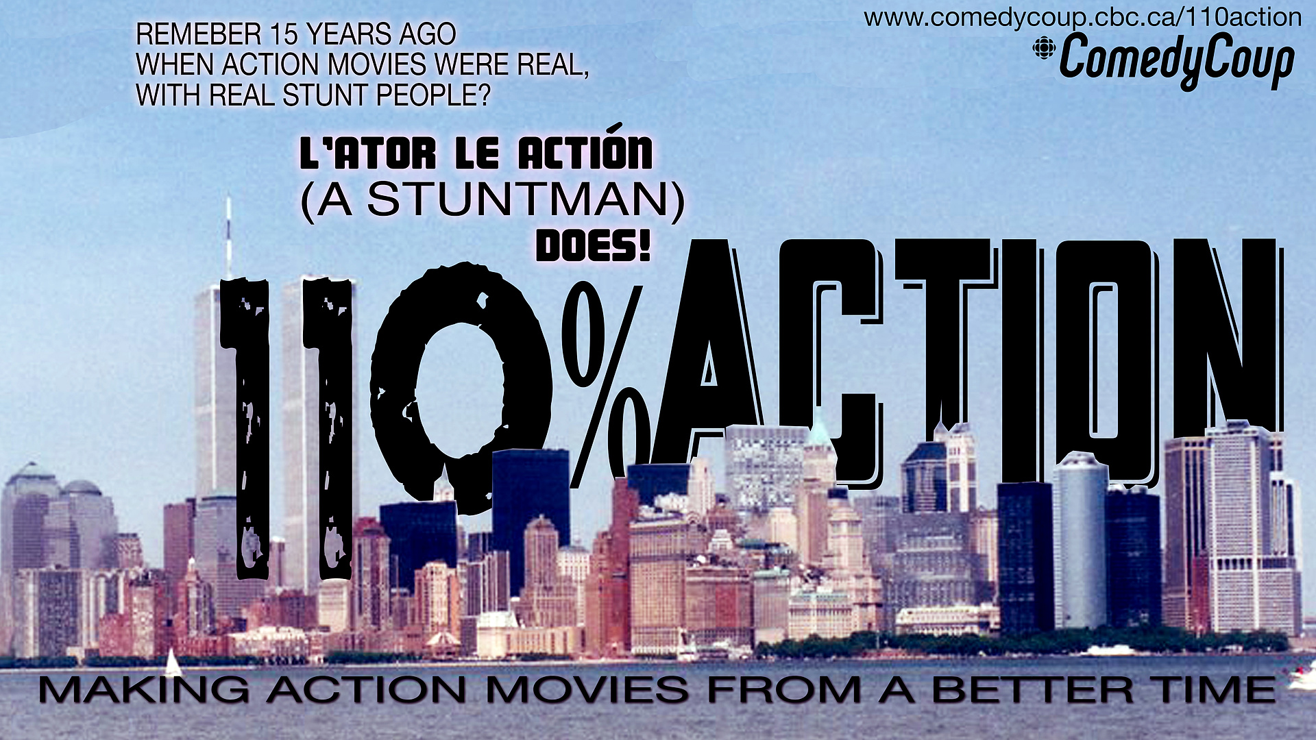 Week 4 Key It: Poster A 110% Action