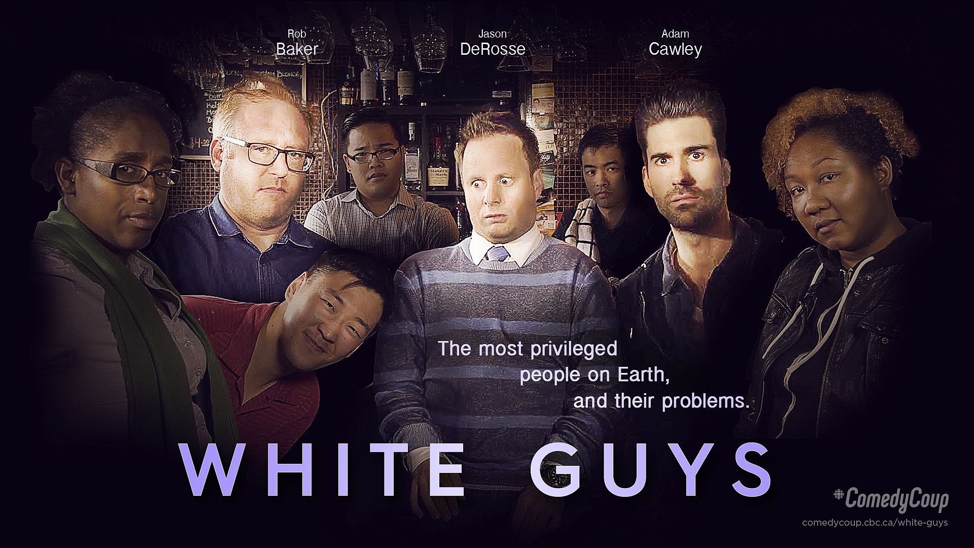 Week 4 Key It: Poster A White Guys