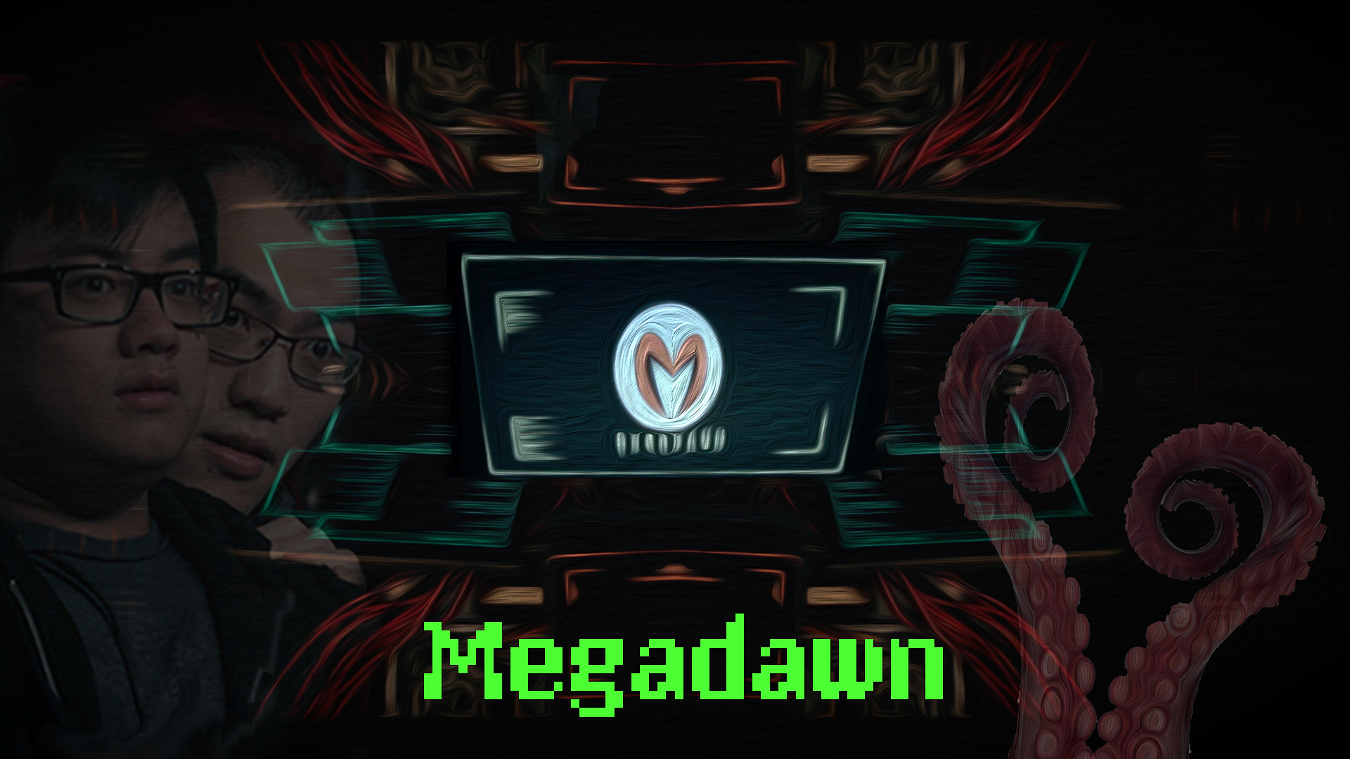 Megadawn optional #1
