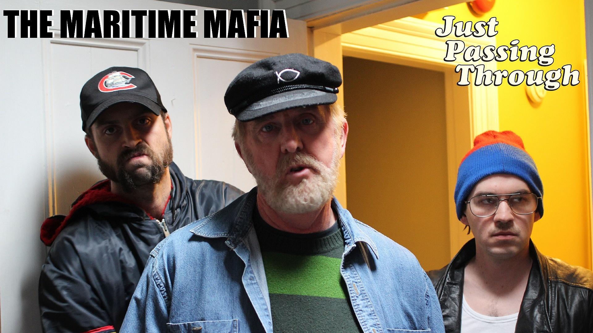 The Maritime Mafia