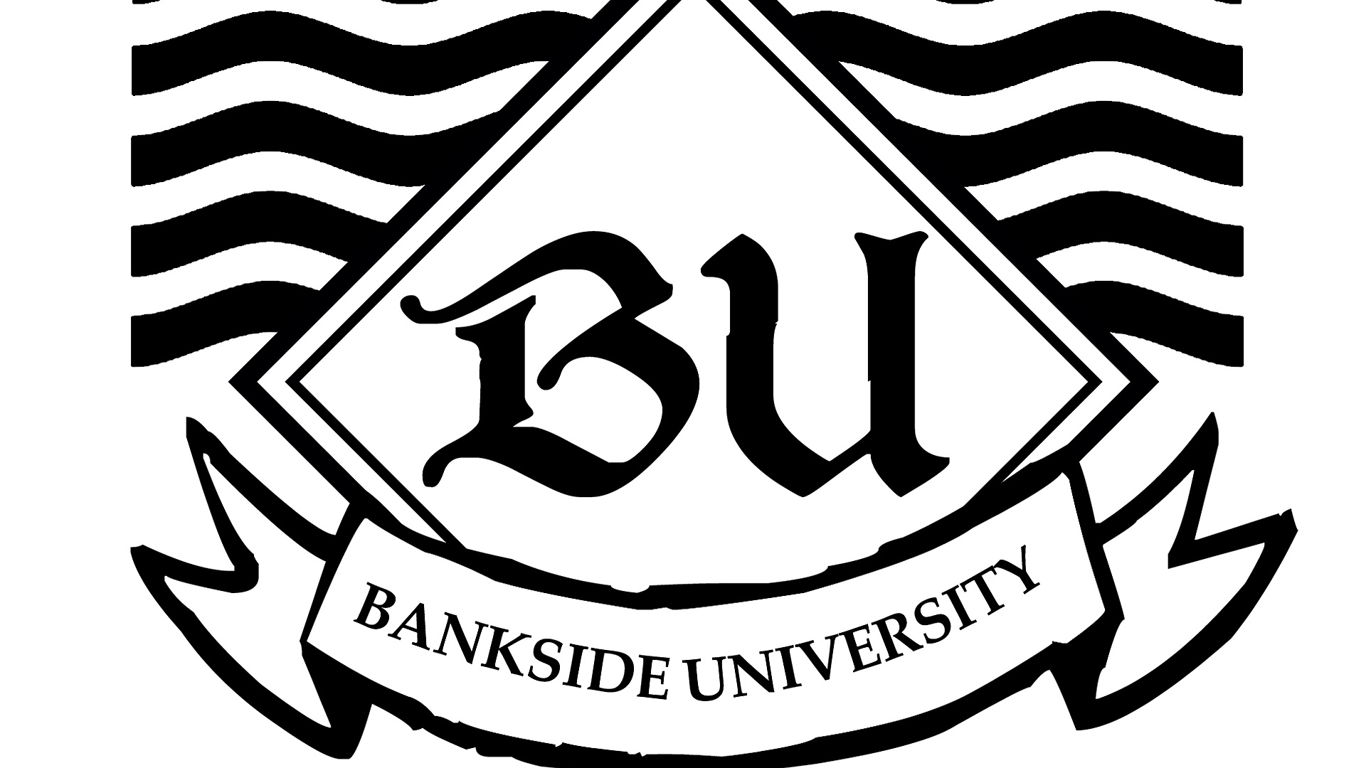Bankside University Logo
