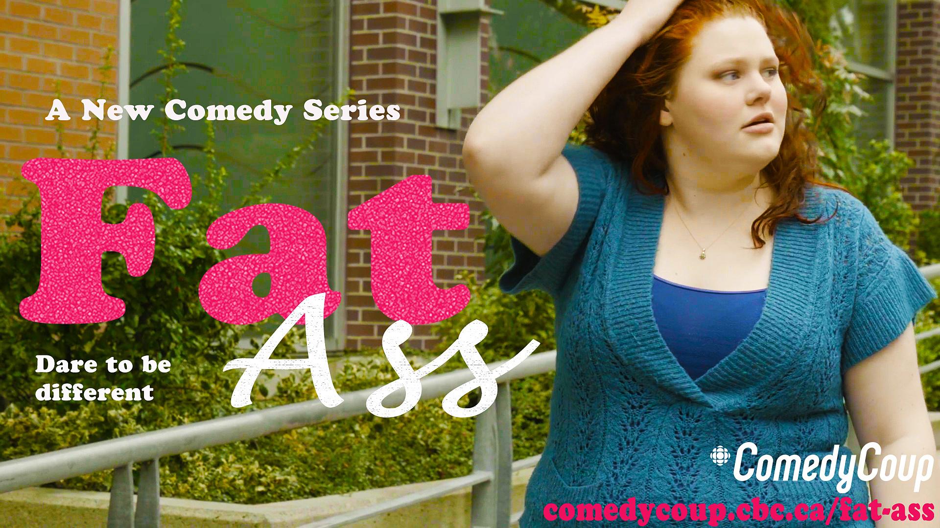 Week 4 Key It: Poster A Fat Ass