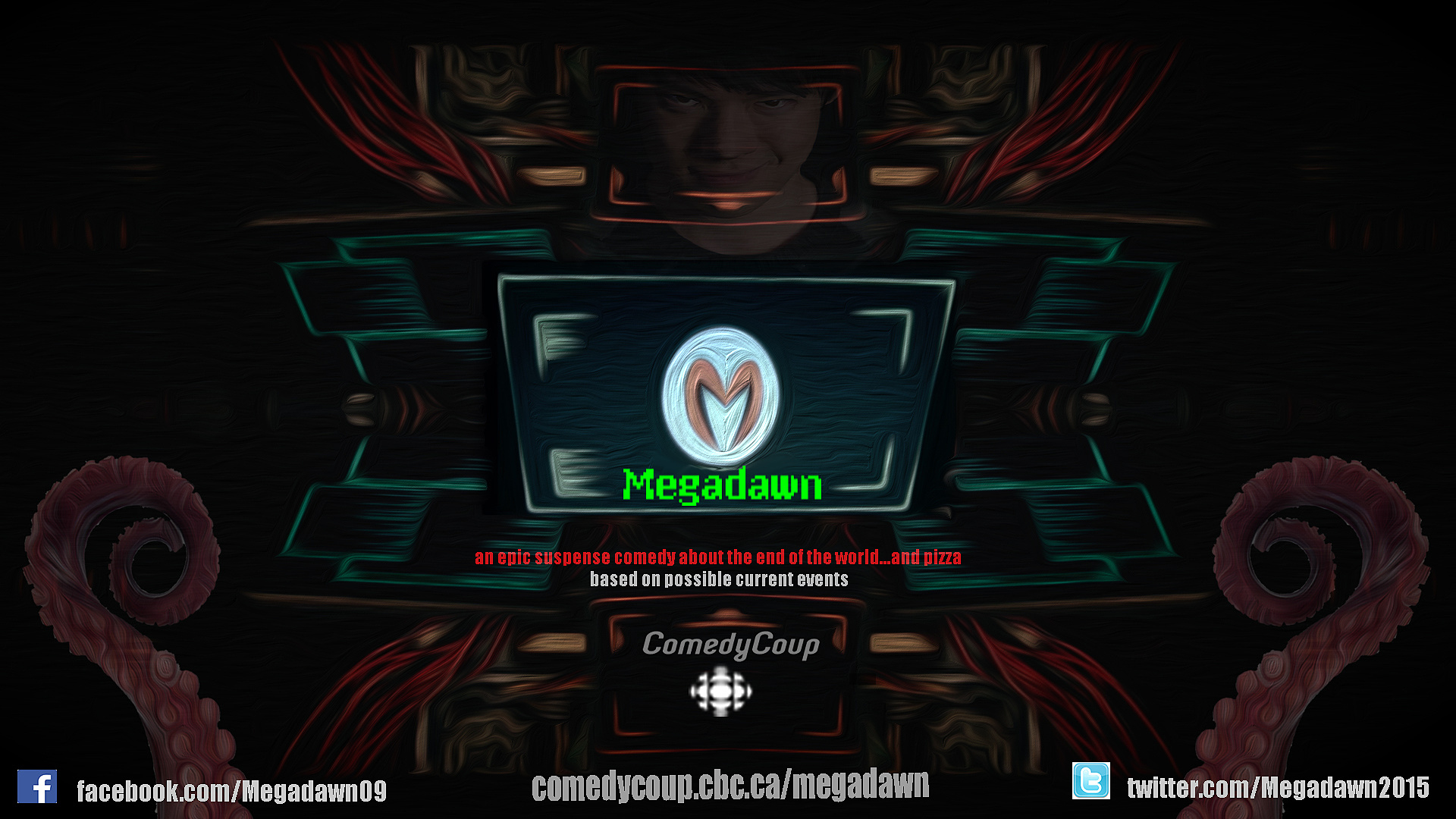 Week 4 Key It: Poster A Megadawn