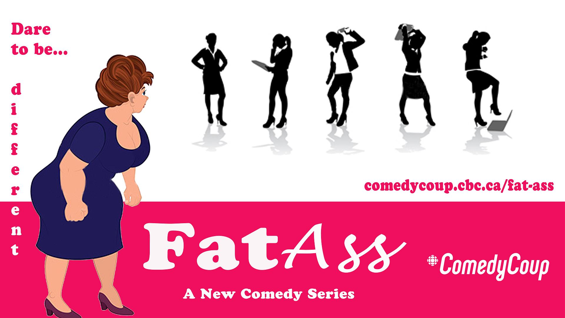 Week 4 Key It: Poster B Fat Ass