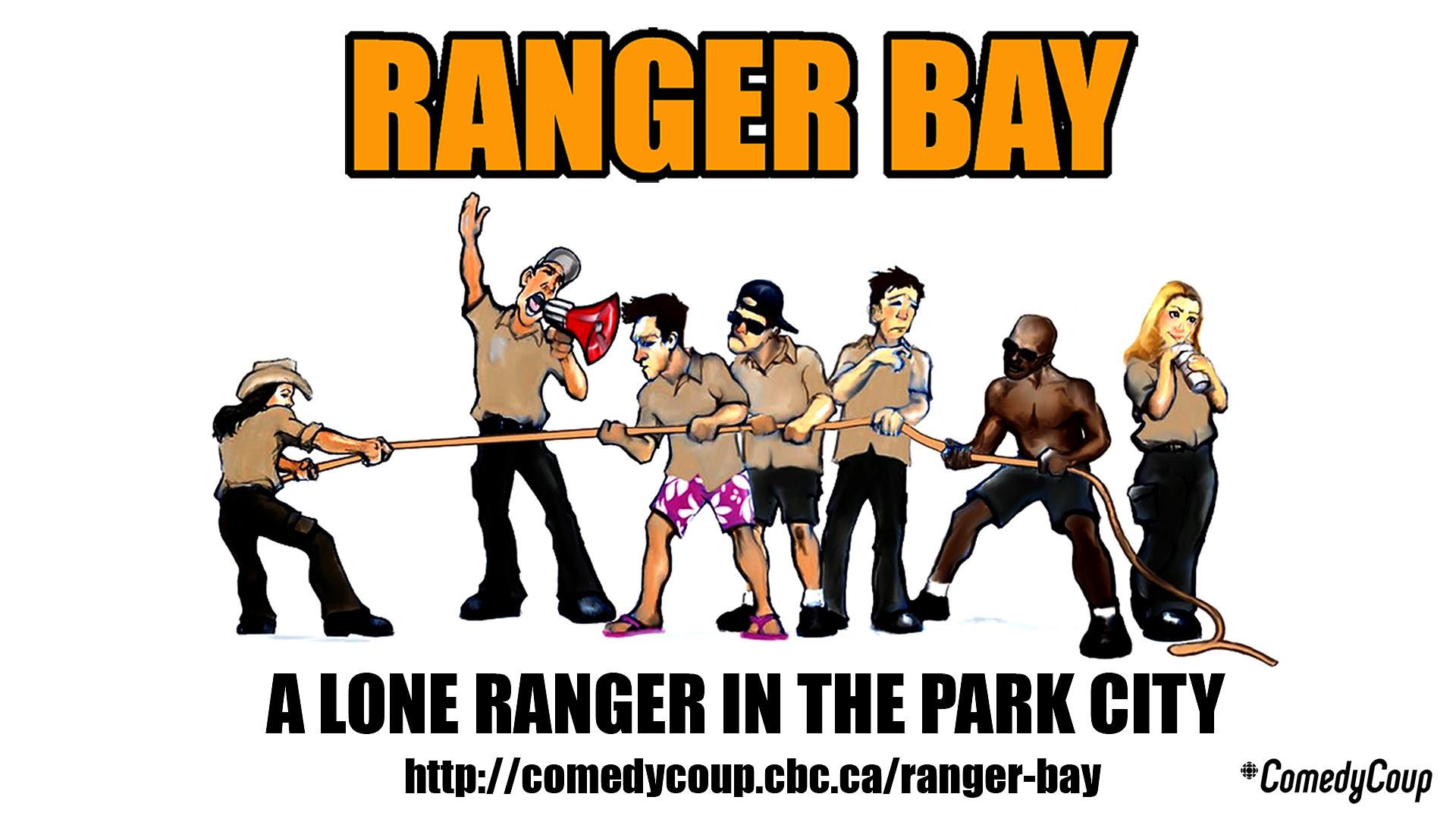 Week 4 Key It: Poster A Ranger Bay