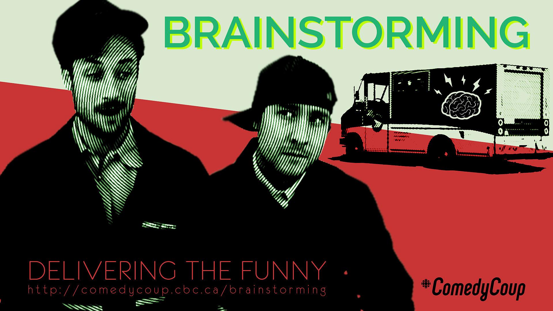 Week 4 Key It: Poster B Brainstorming