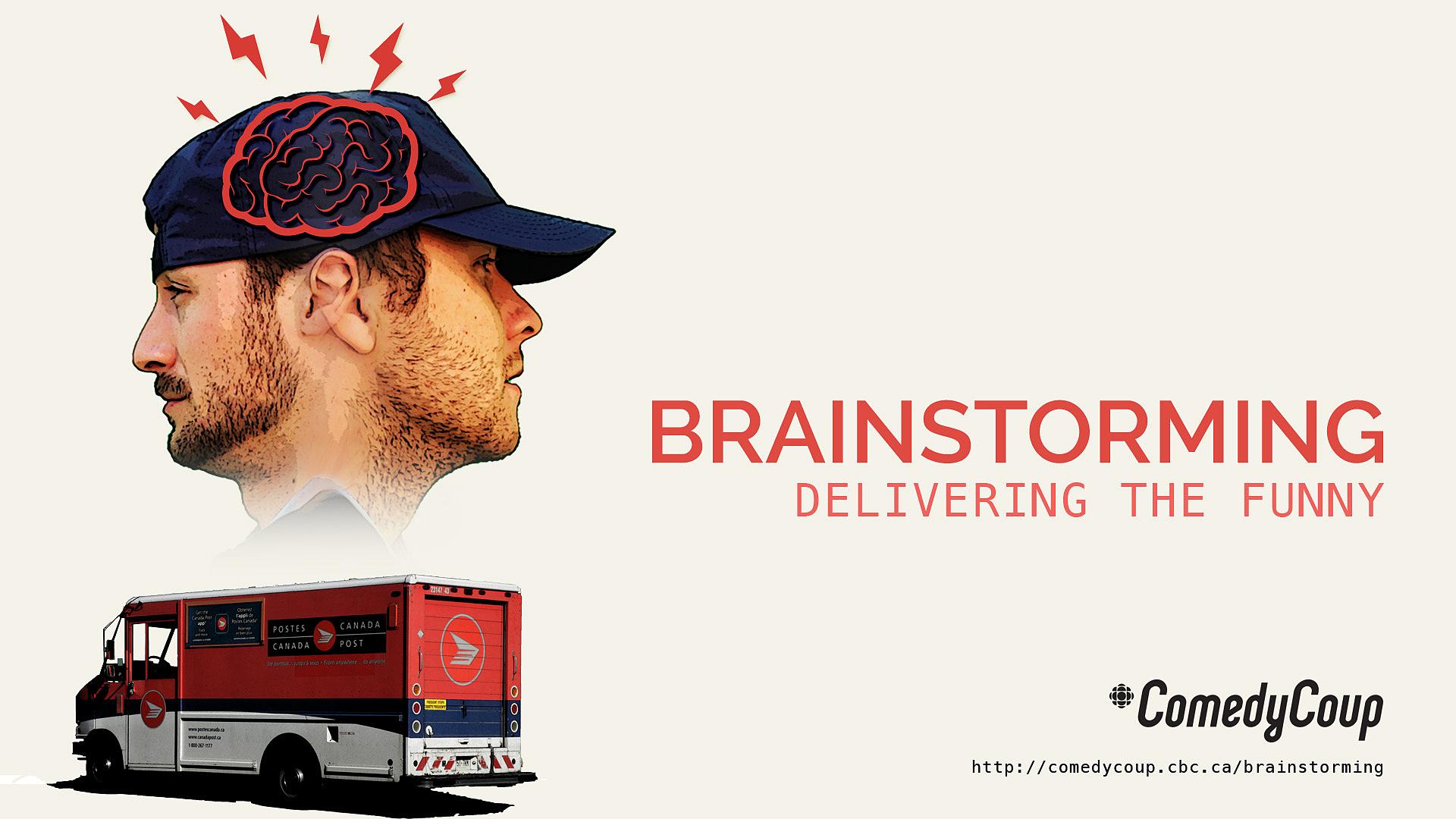 Week 4 Key It: Poster A Brainstorming