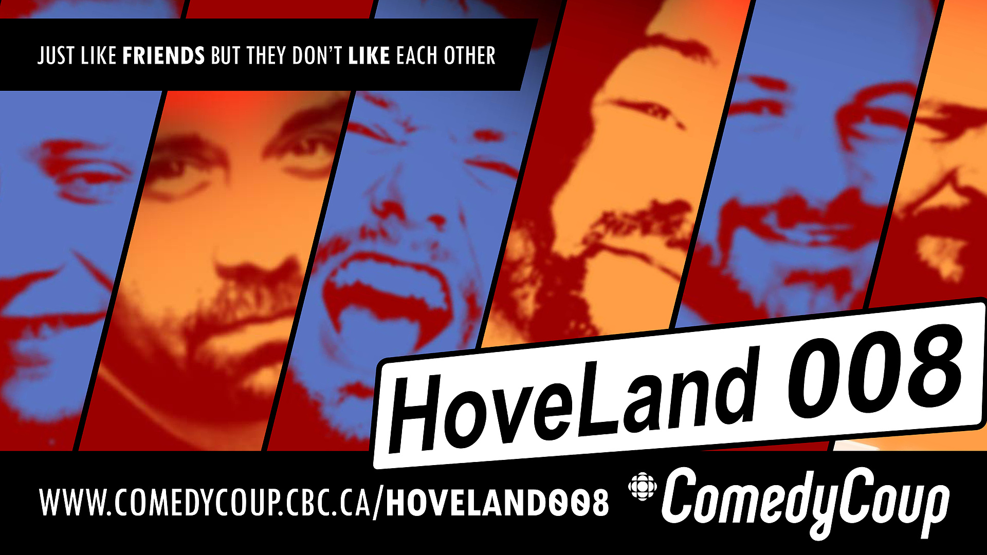 Week 4 Key It: Poster A HoveLand008