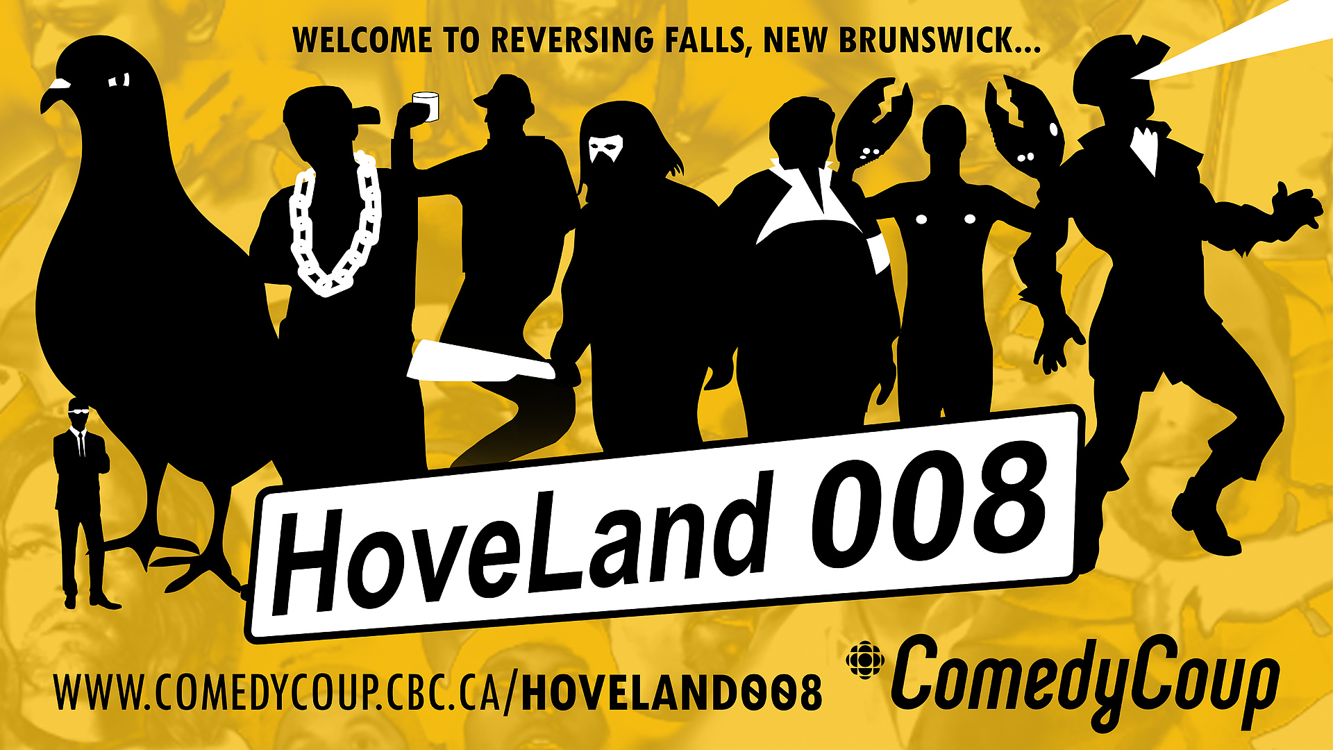 Week 4 Key It: Poster B HoveLand008