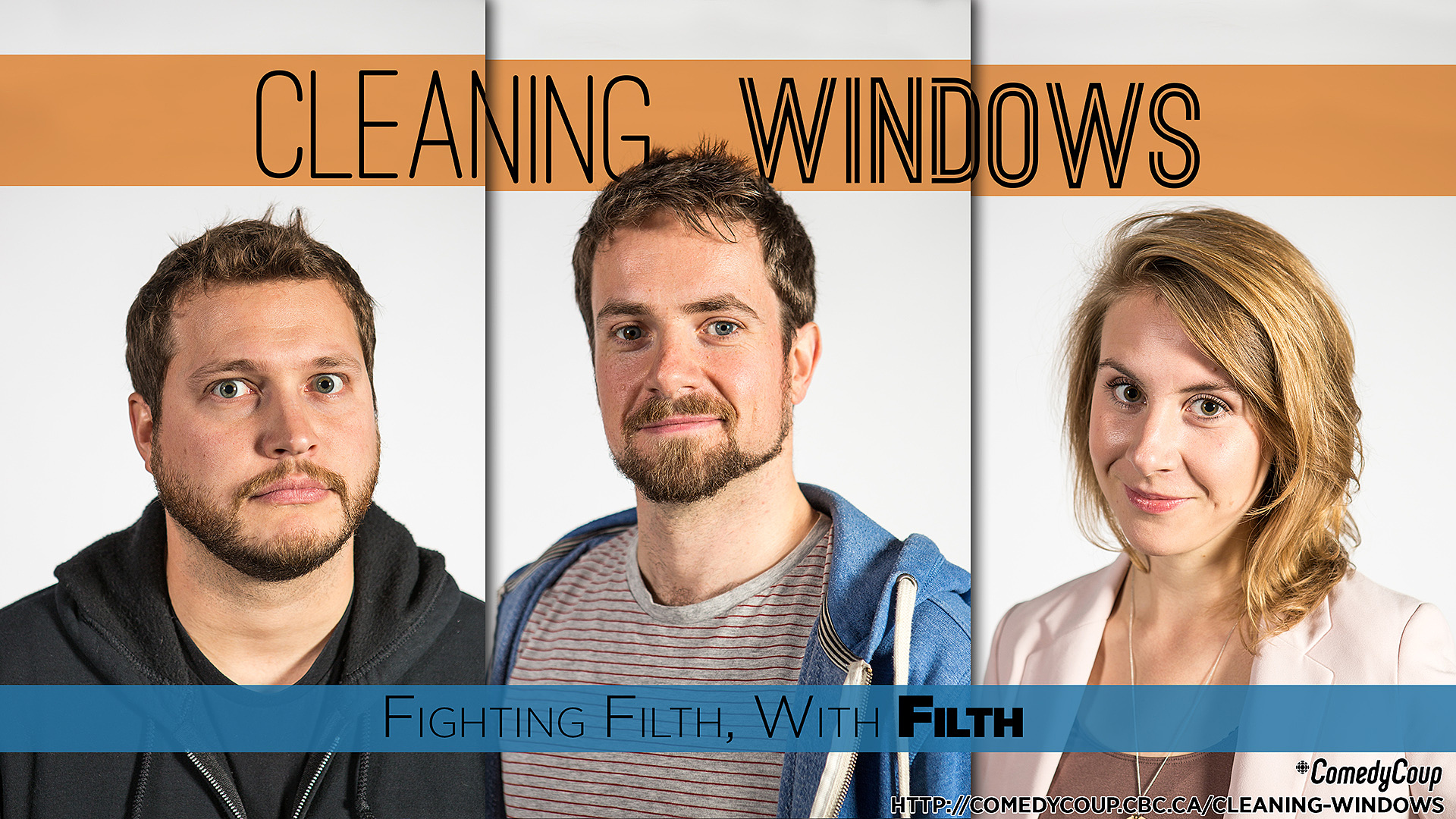 Week 4 Key It: Poster B Cleaning Windows