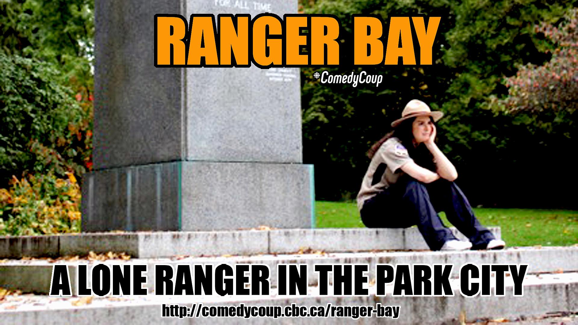 Week 4 Key It: Poster B Ranger Bay