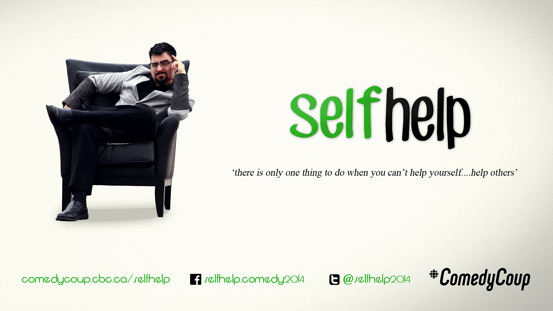 Week 4 Key It: Poster A Self Help