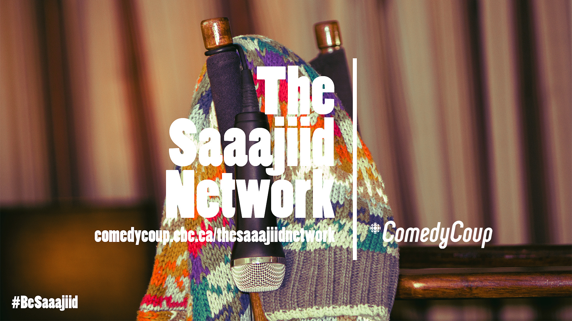 Week 4 Key It: Poster B The Saaajiid Network