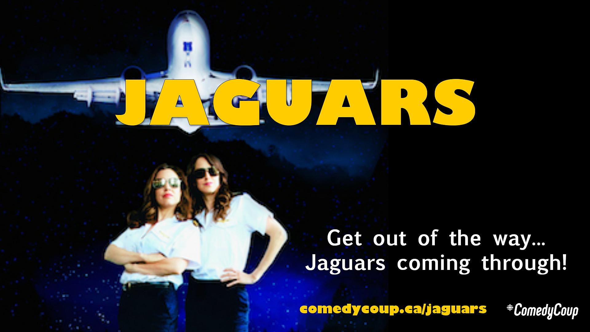 Week 4 Key It: Poster A Jaguars