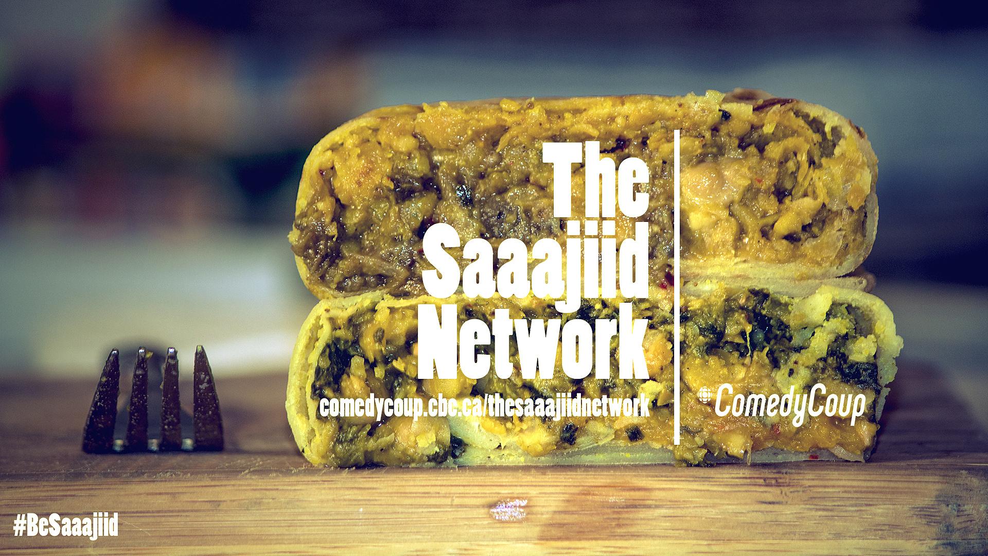 Week 4 Key It: Poster A The Saaajiid Network