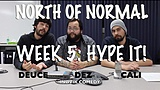 Week #5 Hype It