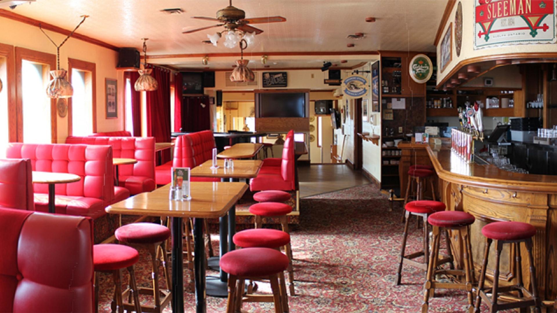 Pauper's Pub