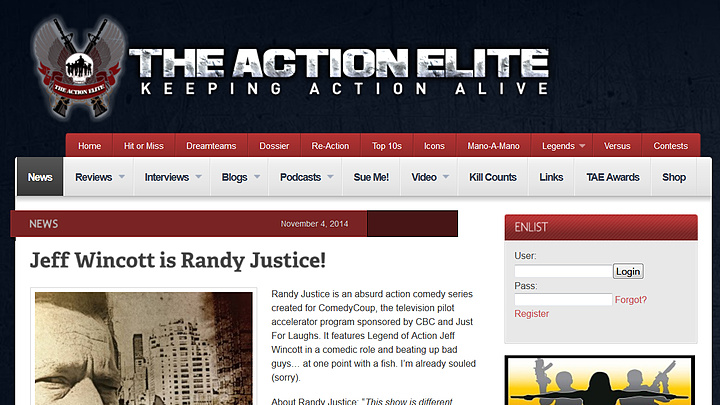 Action Elite