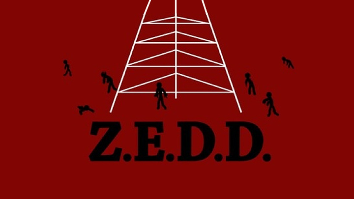 Z.E.D.D. Radio Podcast