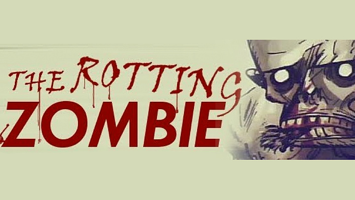 The Rotting Zombie