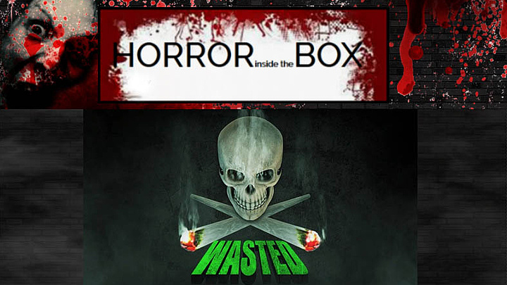 Horror Inside The Box