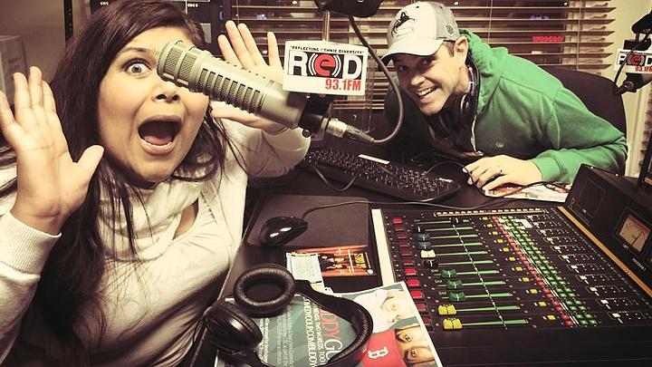 RedFM93.1