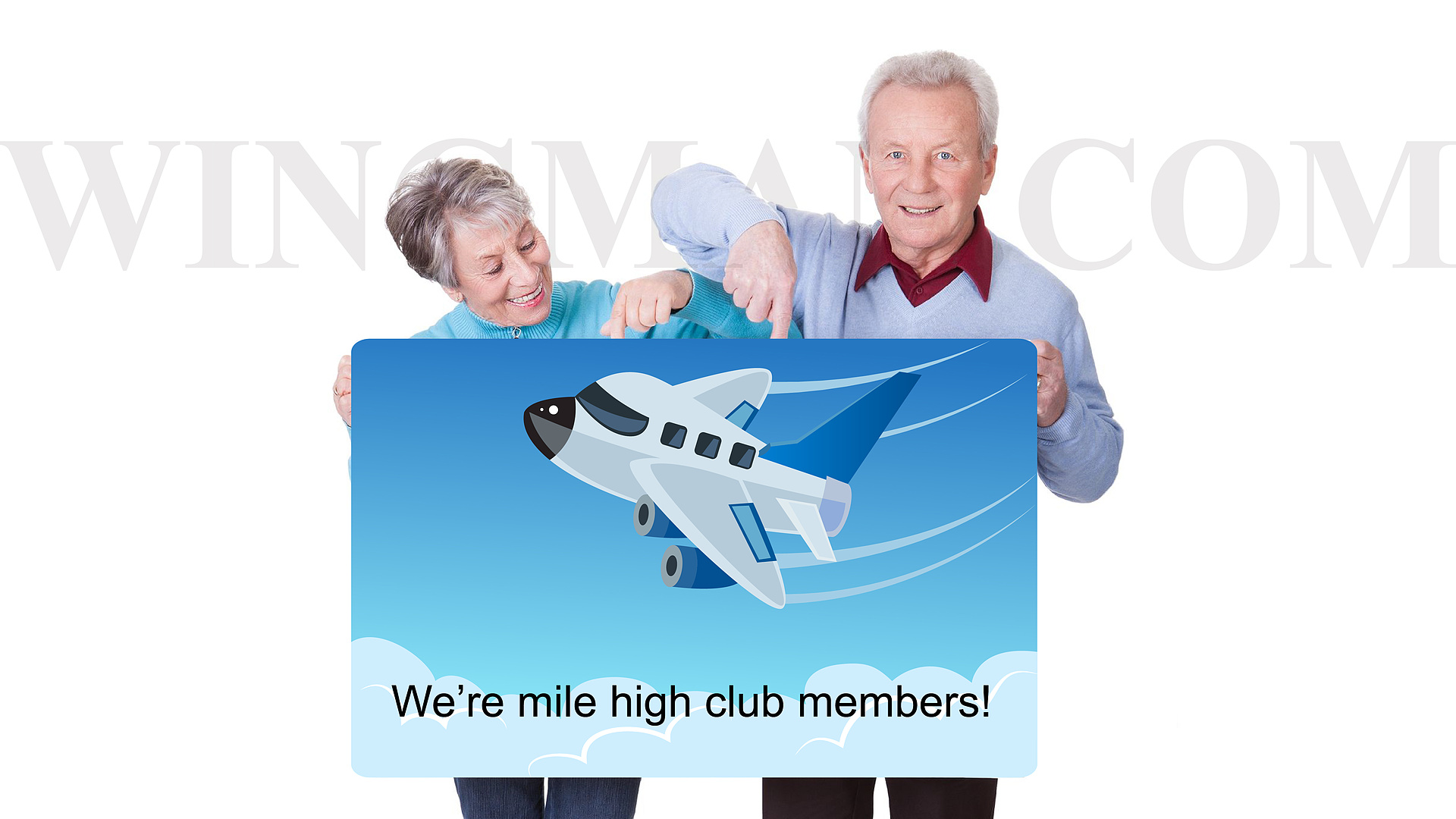 Mile High Club!