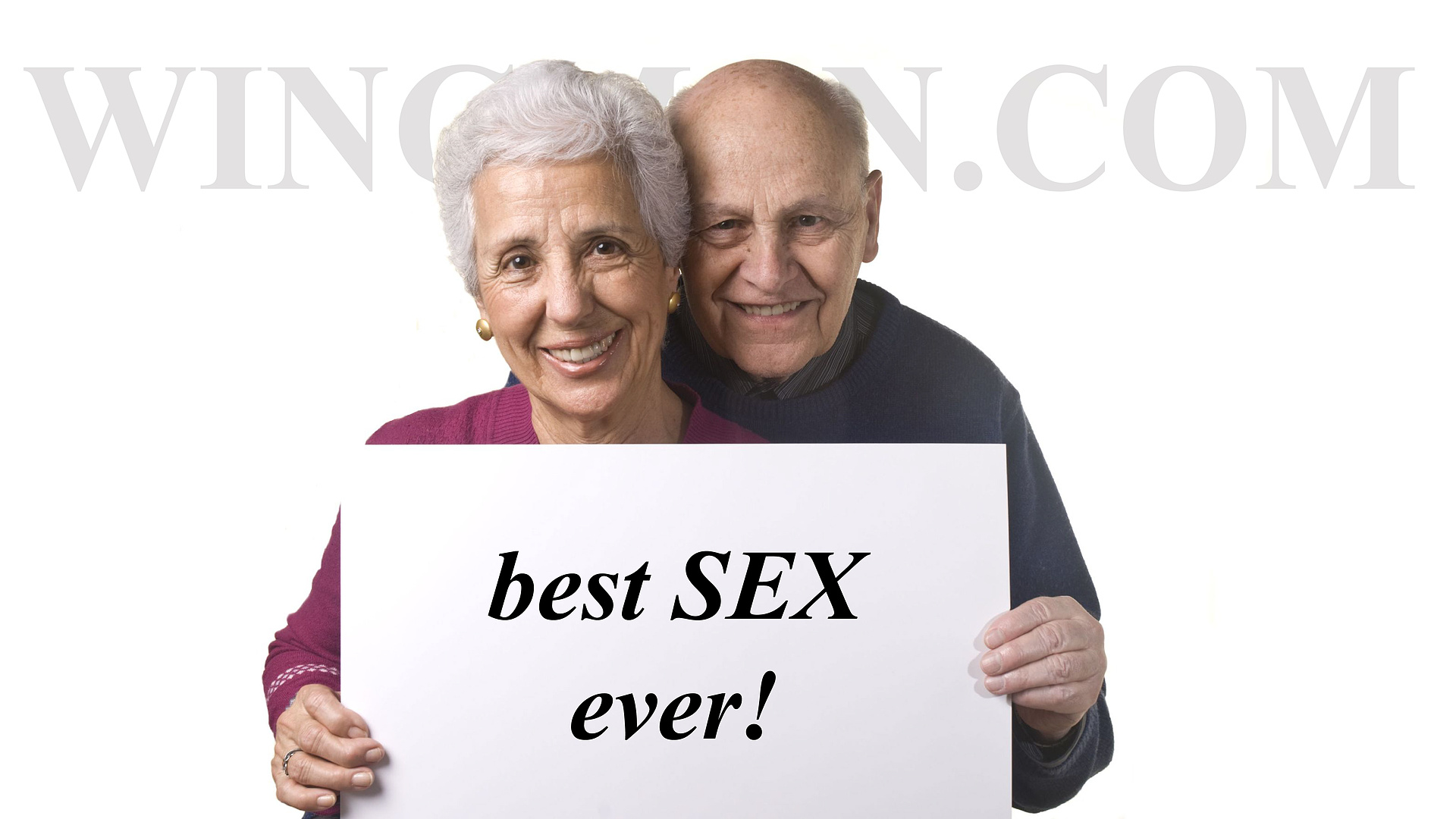 BEST SEX EVER!
