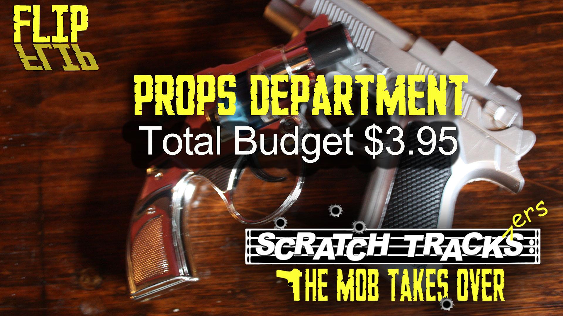 Props Dept Budget