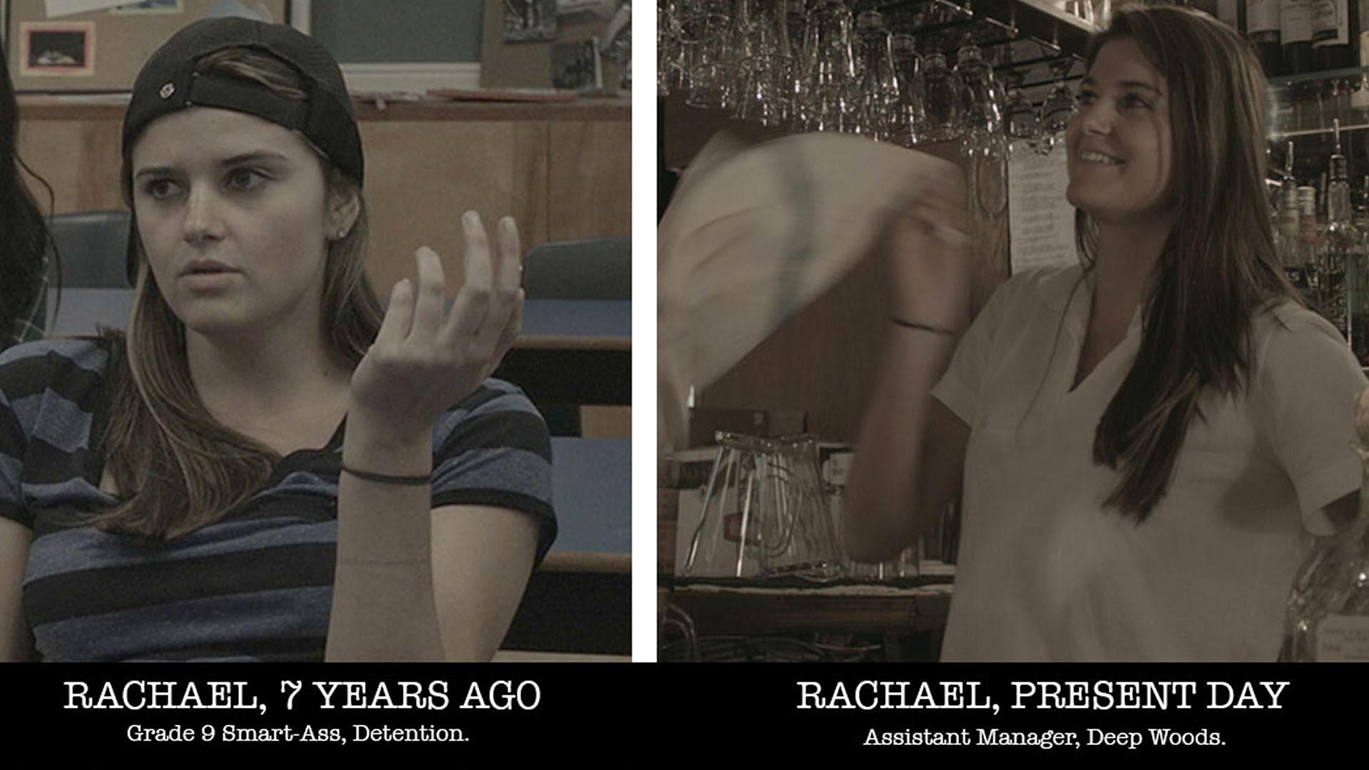 Rachael Callaghan