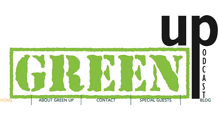 Green Up Podcast