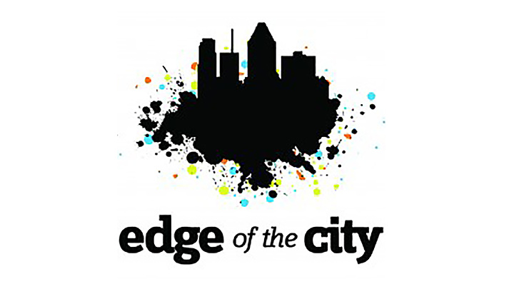 Edge of the City - Nov 21st
