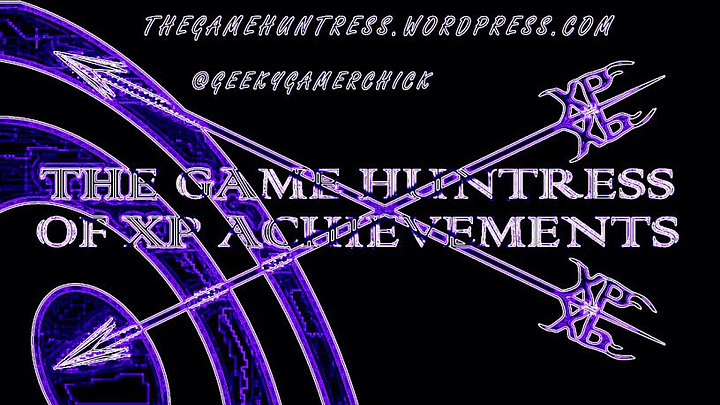 The Game Huntress Blog